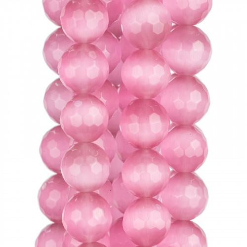 Perle di Maiorca Glicine Tondo Liscio 12mm
