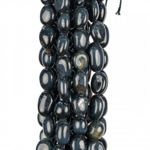 Perle di Maiorca Pesca Tondo Liscio 10mm