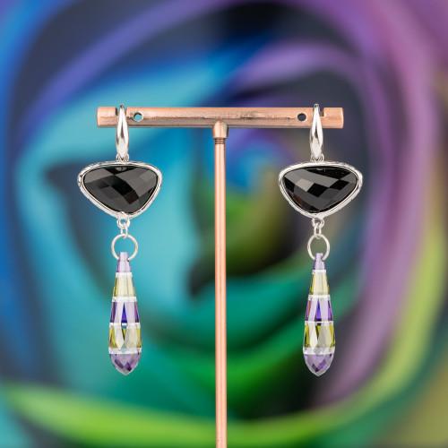 Perle Di Fiume Pepite Keshi 35-40gr