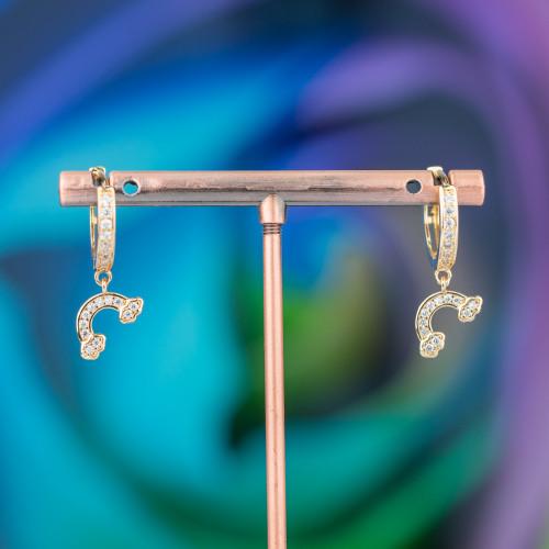 Quarzo Grigio Irregolare Piatto Sfaccettato 20-15mm