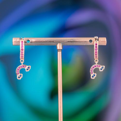 Giada Zaffiro Blu Rondelle Sfaccettate 3,5x2mm