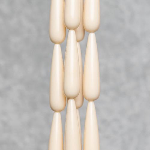 Corniola Multicolor Fiore Inciso 18mm