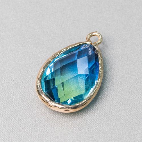 Opale Gialla Sasso Sfaccettato 15-25mm