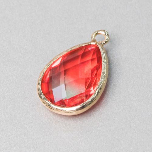 Opale Rosa Chiaro Tondo Liscio 08mm
