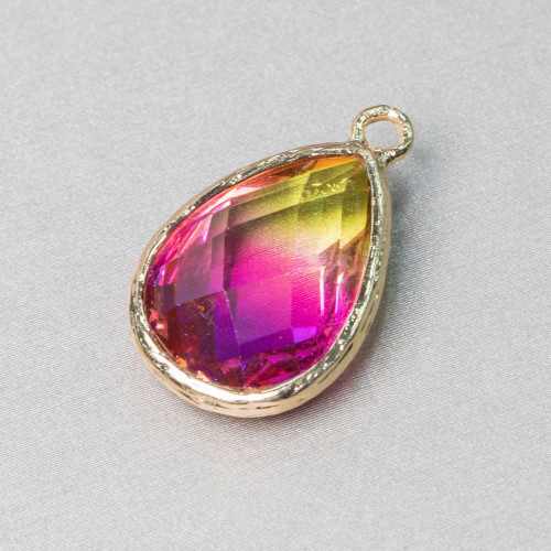 Orecchini A Perno Di Argento 925 Con Perle E Giada Burma