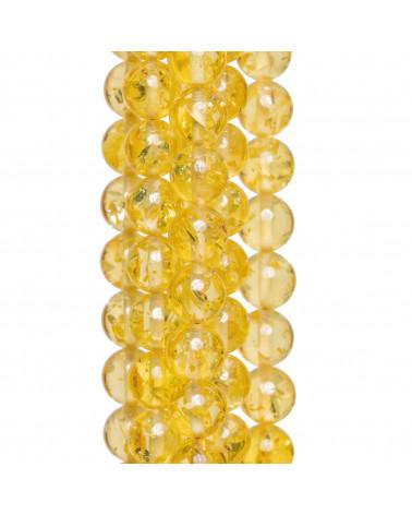 Cabochon Di Pietra Idrotermale Ovale 12x16mm Spessore 06mm 2pz Viola Ametista