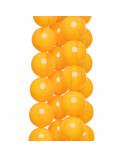 Cabochon Di Resina Druzi Goccia 13x18mm 30pz - Oro/Rose'