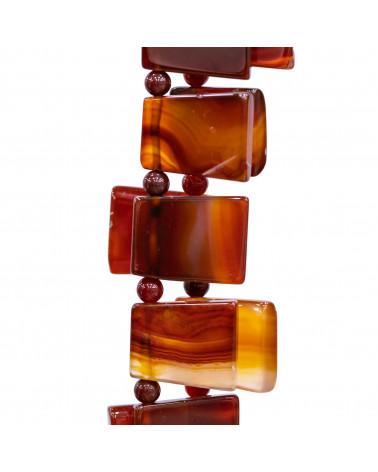Cabochon Di Resina Druzi Ovale 10x15mm 50pz - Argento