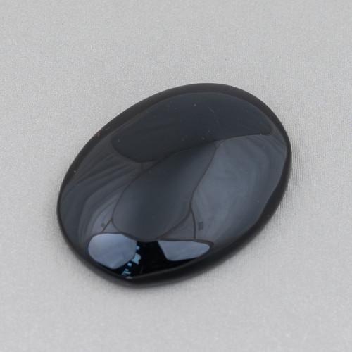 Agata Indiana Tondo Liscio 10mm