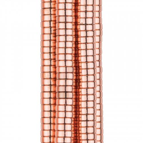 Orecchini Perno Chiuso Di Argento 925 Con Perle Di Maiorca e Zirconi 8x27mmm
