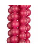 Cabochon Quadrato Sfaccettato 25mm 1pz - Cristallo di Rocca
