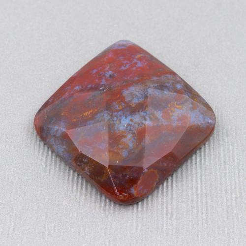 Perle Di Fiume Barocche A Goccia (ABY) 130-140gr Rosa Salmone