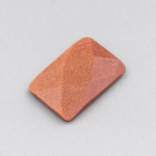 Perle Di Fiume Barocche A Goccia (AQL) 120-130gr Bronzo Multicolor