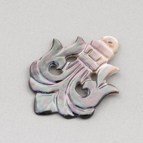Acquamarina Multicolor Berillo Sfaccettato Diamond Cut 2,7mm