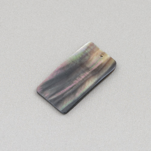 Acquamarina Multicolor Tondo Liscio 06mm