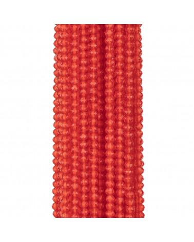 Perle Di Fiume Tondo 12,0-16,0mm AAA1A Bianco