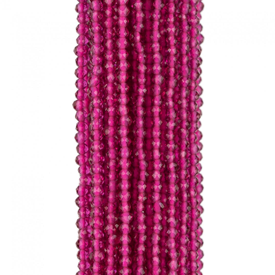 Perle Di Fiume Tondo 13,0-18,0mm AAAA2 Bianco