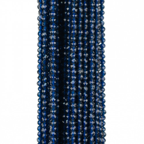 Perle Di Fiume Tondo 5,0-5,5mm AAAA- Bianco