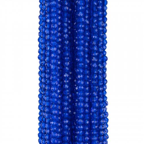 Perle Di Fiume Tondo 5,0-5,5mm AAAA1 Grigio Chiaro