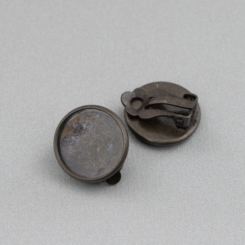 Catena Di Ottone Smaltato A Lisca Di Pesce 6,5mm 5mt Verde Fluo