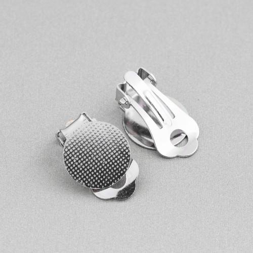 Catena Rosario Con Cristalli Cilindro e Ottone 2,5mm 10mt Rosa
