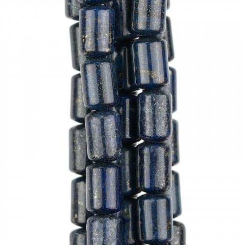 Cristallo di Rocca Crash Tondo Liscio 08mm