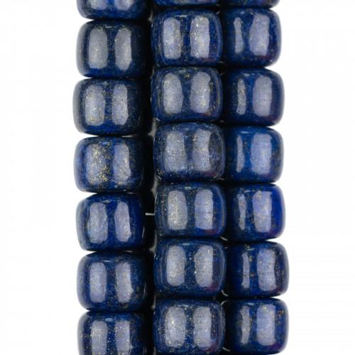 Giada Rubellite Tondo Liscio 10mm