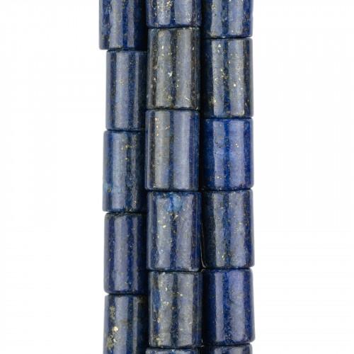 Giada Rubellite Tondo Liscio 16mm