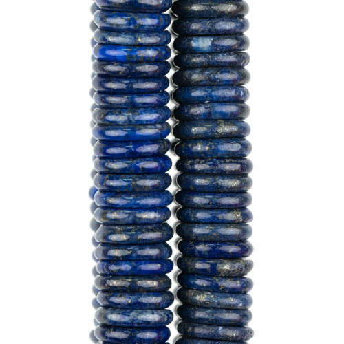 Giada Rubellite Tondo Liscio 20mm