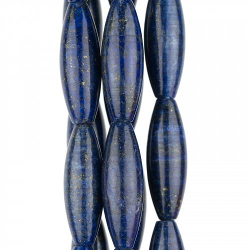 Onice Nero Satinato Opaco (Matte) Con Sole E Luna Tondo Liscio 08mm
