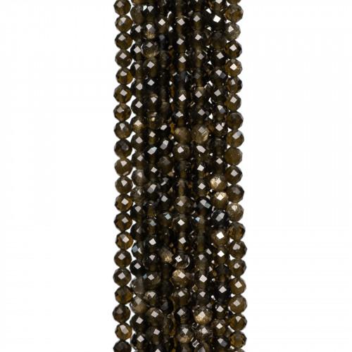 Orecchini A Monachella Di Argento 925 E Perle Di Fiume Barocche 17x42mm