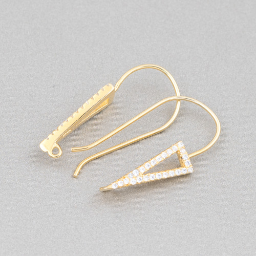 Perle Di Fiume Barocche Pepite Bianco (GSL) 70-80gr