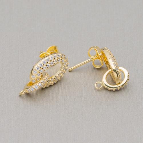 Perle Di Fiume Barocche Pepite Bianco (GSL) 100-110gr