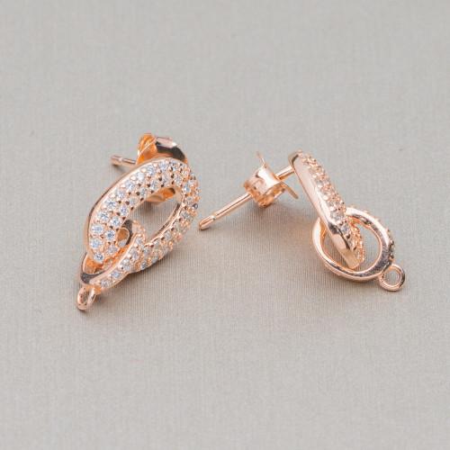 Perle Di Fiume Barocche Pepite Grigie (XSQ) 70-80gr