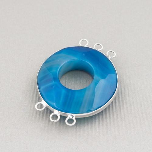 Perle Di Fiume Barocche Piatte(AEQ) 90-100gr