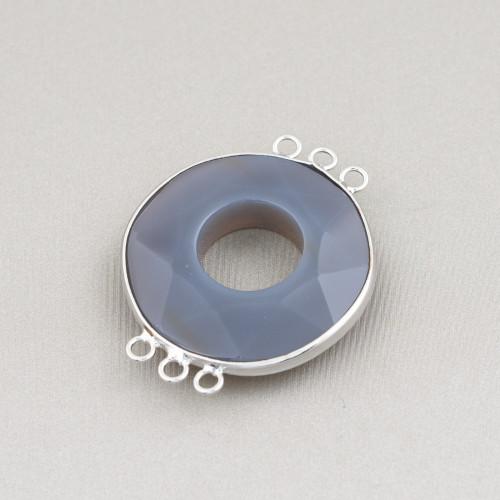 Perle Di Fiume Barocche Piatte(AEQ) 100-110gr