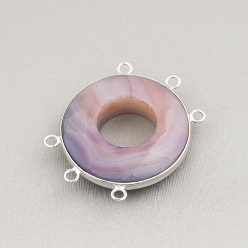 Perle Di Fiume Barocche Piatte(AEQ) 110-120gr