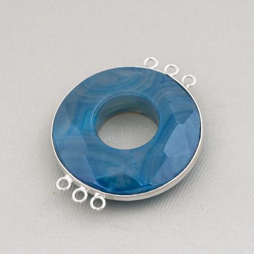Perle Di Fiume Barocche Piatte(AEQ) 120-130gr