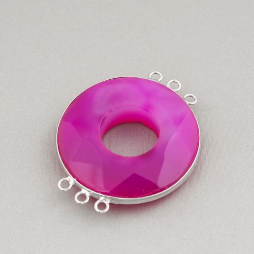 Perle Di Fiume Barocche Piatte(AEQ) 130-140gr