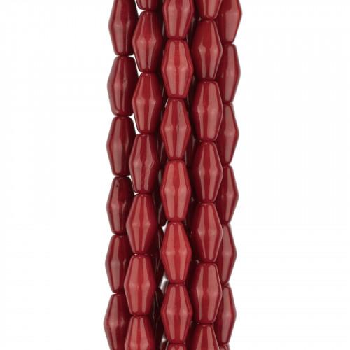 Perle Di Fiume Keshi (GSM) Bianco 110-120gr