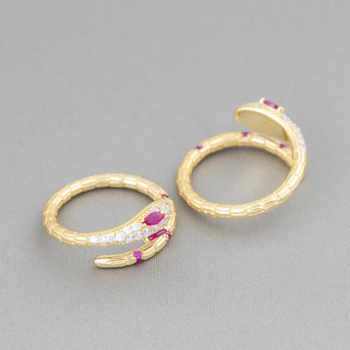 Collana Bijoux Con Pietre Perle E Cristalli 67888 52cm+19cm Di Nappine MOD3