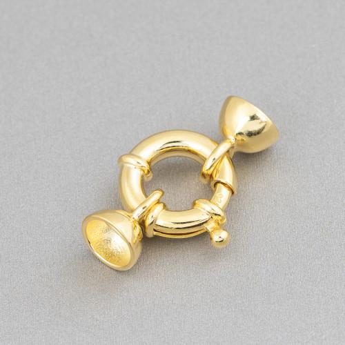Collana Di Madreperla E Perle Con Occhio DI Gatto A Nodini 120-130cm