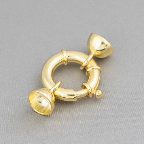 Collana Di Perle Di Fiume Mix Color e Forme Con Nodini 160cm MOD2