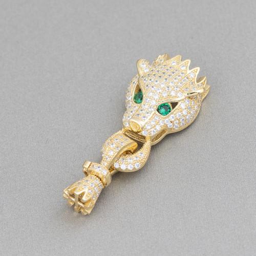 Collana Di Pietre Dure A Goccia E Sfere Con Perle Di Fiume Con Nodini 160cm MOD5