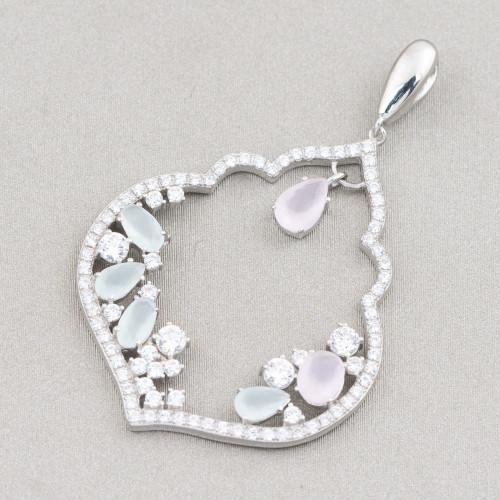 Perle Di Fiume Riso 6,5-7,0x11mm A