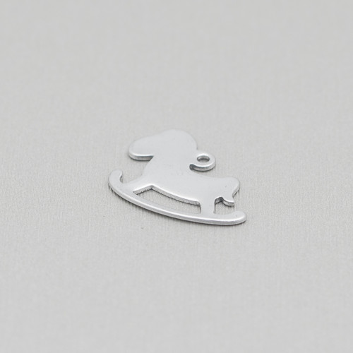 Giada Ghiaccio (Icy Jade) Blu Ottanio Tondo Liscio 10mm