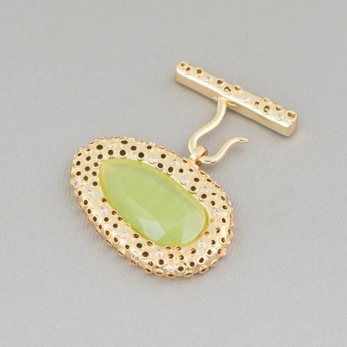 Perle Di Fiume Barocche Tonde 10-11mm