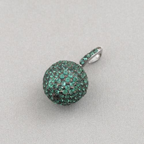 Perle Di Fiume Gocce8-9x9-10 A