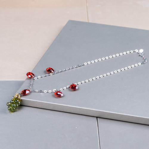 Perle Di Fiume Micro Cipolline Bianco (Microperle) AA 2,5-3,0mm