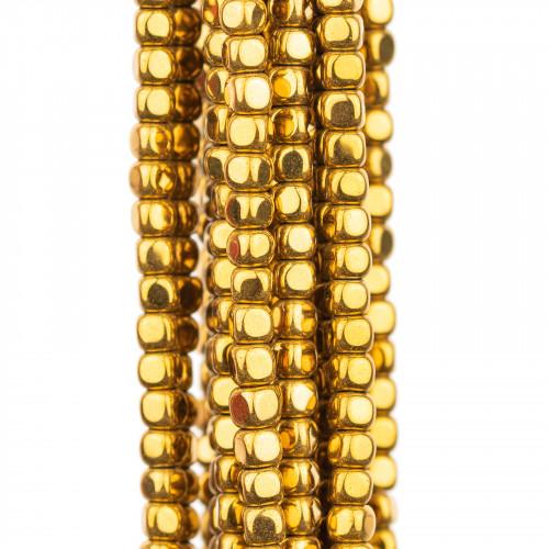 Corallo Bamboo Rosso Sardegna Tondo Liscio 09mm